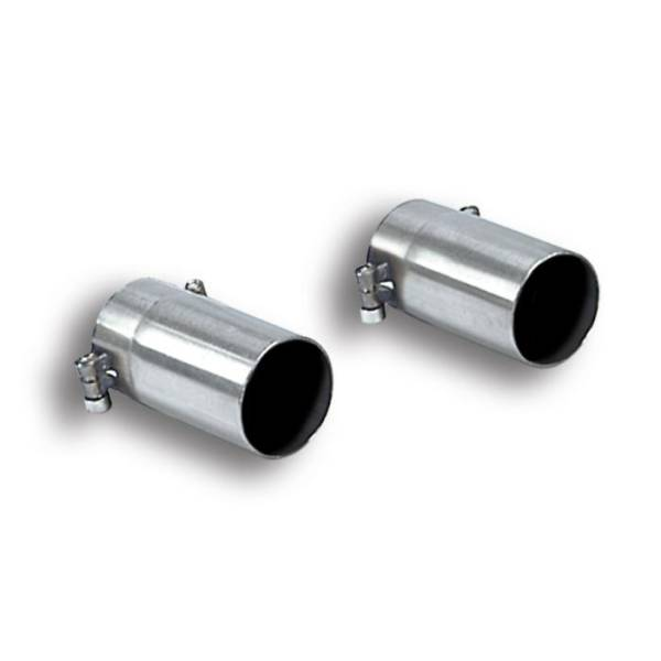 Verbindungsrohrsatz fü die Serien Katalysator passend für BMW Z3 M 3.2i (S52 Motor - USA Modelle) 9