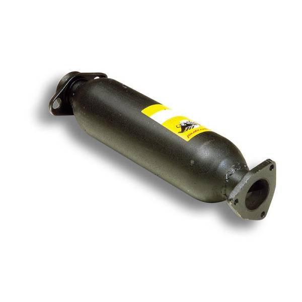 Supersprint Vorschalldämpfer (für Katalysator Ersatz) passend für HONDA CIVIC Coupé 96 1.6 (105 PS)