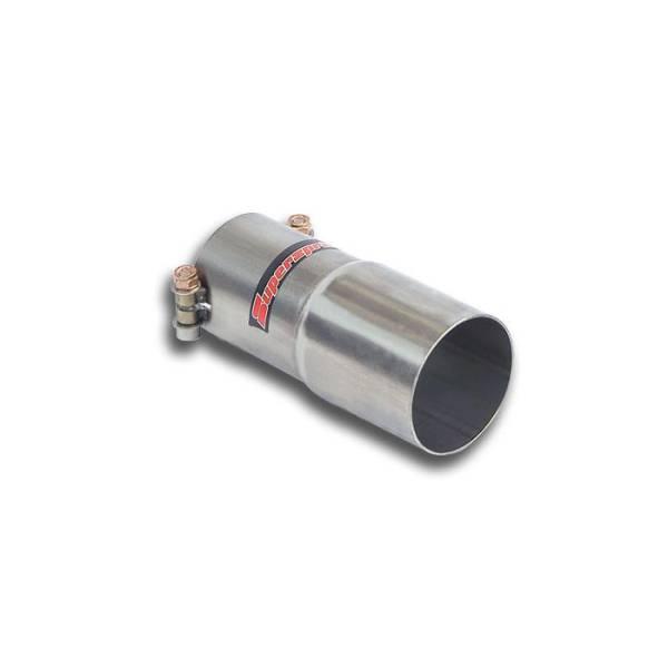 Verbindungsrohrsatz passend für VW TIGUAN Allspace 2.0 TSI 4-Motion (USA Modelle - 184 PS) 2019 ->