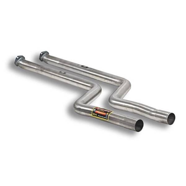Supersprint Vorderrohr passend für ALPINA B3 / B3 S 4x4 (F30 / F31) Limousine / Touring (410 PS - 44
