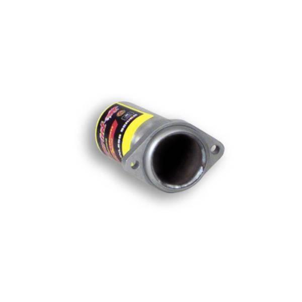 Supersprint Verbindungsrohr passend für BMW E31 840 Ci V8 (M62) 95 -> 99