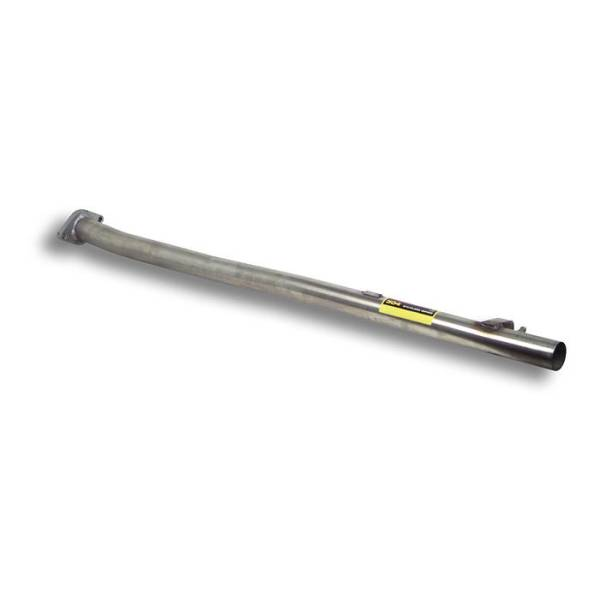 Supersprint Vorderrohr (alternative für 81.46.02) passend für FIAT PUNTO 99 ( tipo 188 ) 1.8i HGT 16