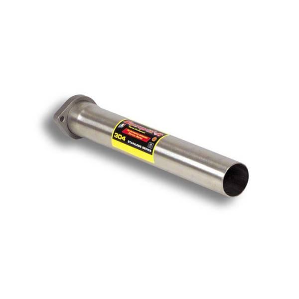 Supersprint Verbindungsrohr passend für BMW E36 323ti Compact 98 -> 00