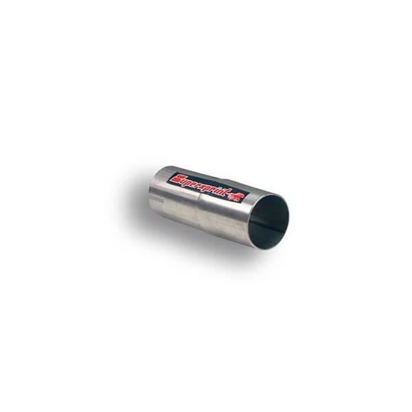 Supersprint Tube adattatore passend für FIAT STILO 1.2i 16v