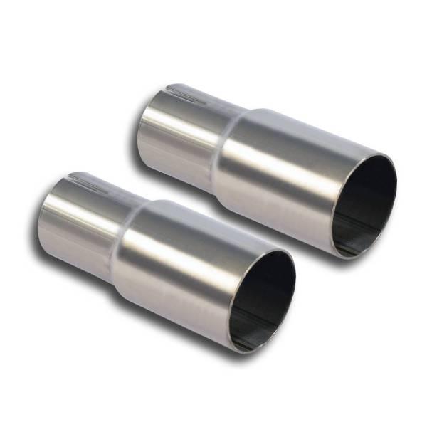 Verbindungsrohrsatz passend für RANGE ROVER SPORT 4.4 TD V8 (339 PS) 2014 ->